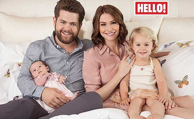 JackOsbourne_Family