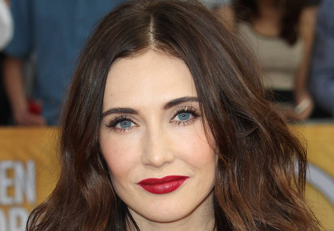 Carice van Houten hit with death threats