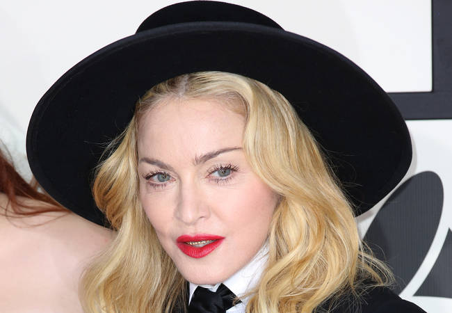 Madonna hacker jailed
