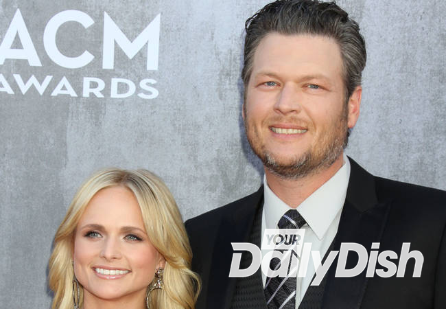 Miranda Lambert and Blake Shelton joke about divorce news days after split
