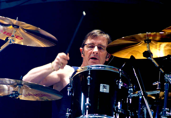 Phil Rudd sentenced to eight months home detention