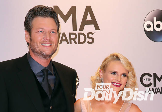 Judge defends decision to keep Blake Shelton and Miranda Lambert