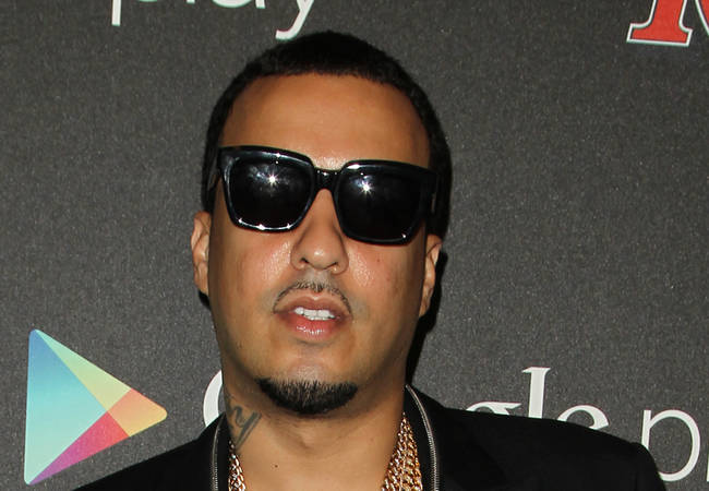French Montana linked to another reality TV star - report