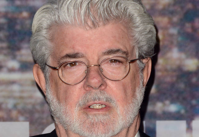 George Lucas and Rita Moreno to receive Kennedy Center Honors