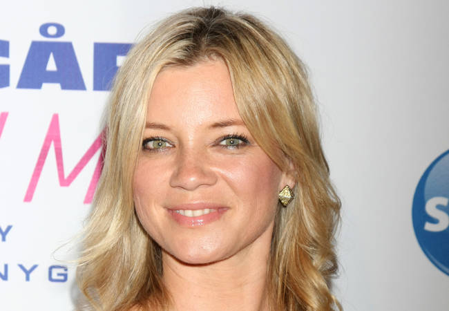 Amy Smart and Troian Bellisario evacuated from film set after grenade scare