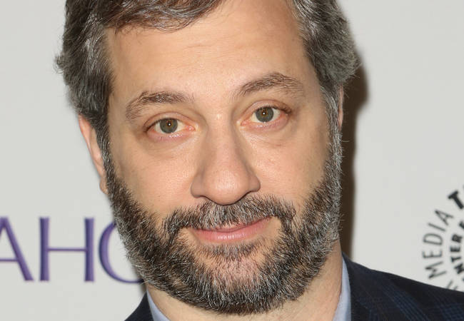 Judd Apatow appeals to Whoopi Goldberg to