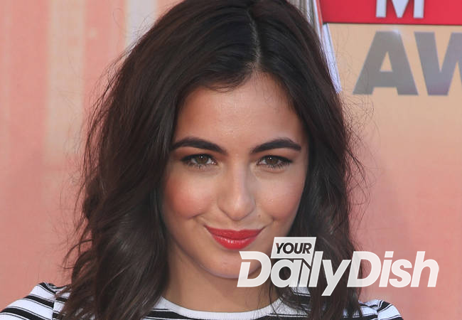 Actress Alanna Masterson to be a first-time mother