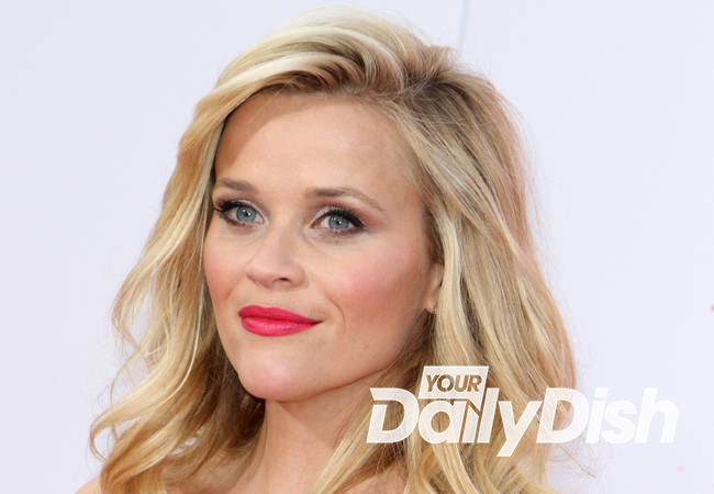 Reese Witherspoon to receive the American Cinematheque Award