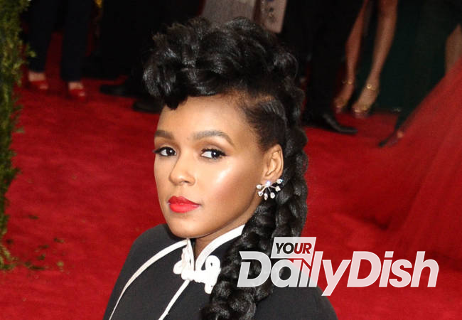 Janelle Monae launching free tour