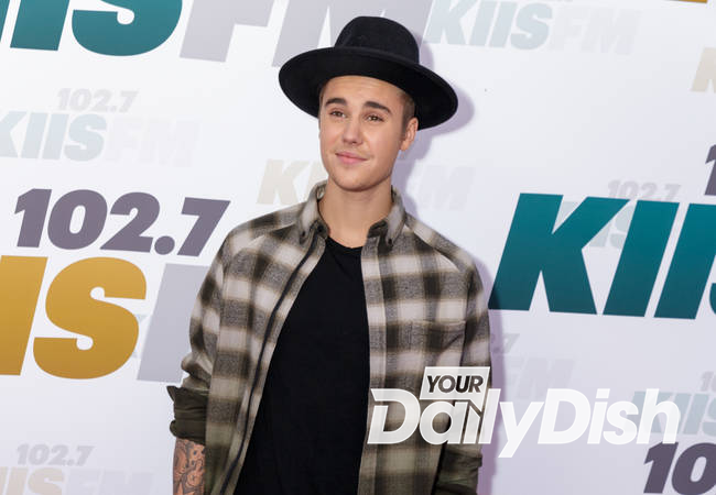 Justin Bieber adds social media nods to Teen Choice Awards nominations