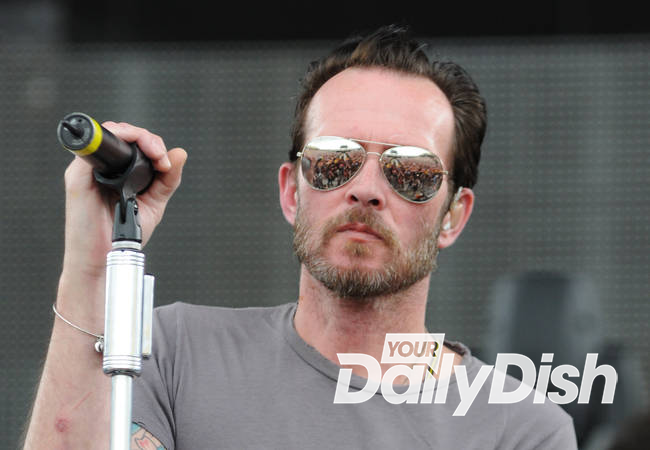 Scott Weiland & The Wildabouts cancel European tour