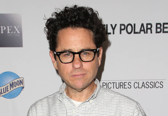 J.J. Abrams invites Star Wars fans to free concert after Comic-Con event