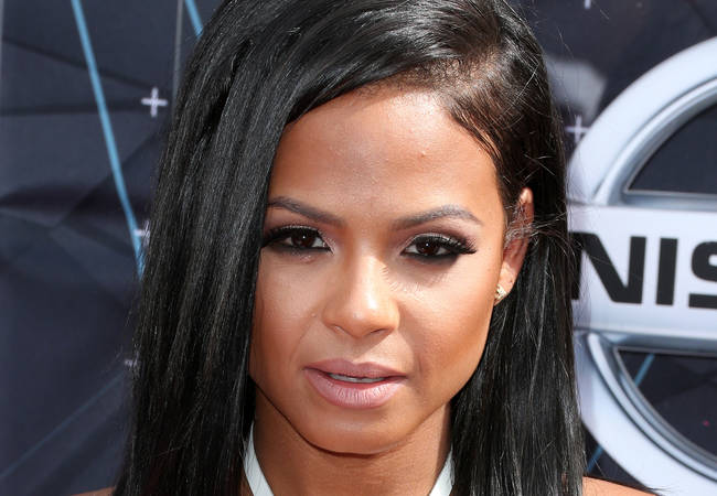 Christina Milian remembers