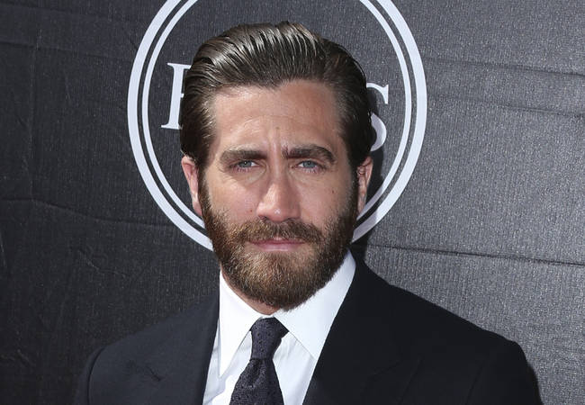 Eminem and Jake Gyllenhaal make surprise visit to Detroit screening of Southpaw
