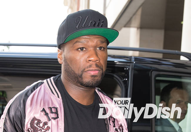 50 Cent ordered to pay another $2 million to sex tape victim
