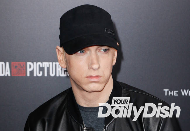 Eminem pokes fun at Caitlyn Jenner, Bill Cosby in freestyle rap