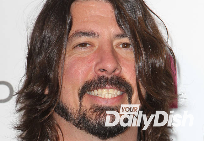 Dave Grohl fears social anxiety will ruin Emmys