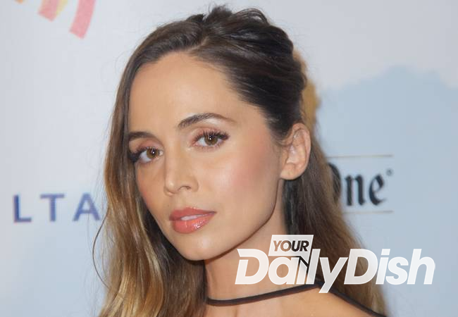 Eliza Dushku takes aim at One Direction for hotel move