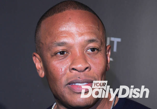 Dr. Dre releases formal apology to