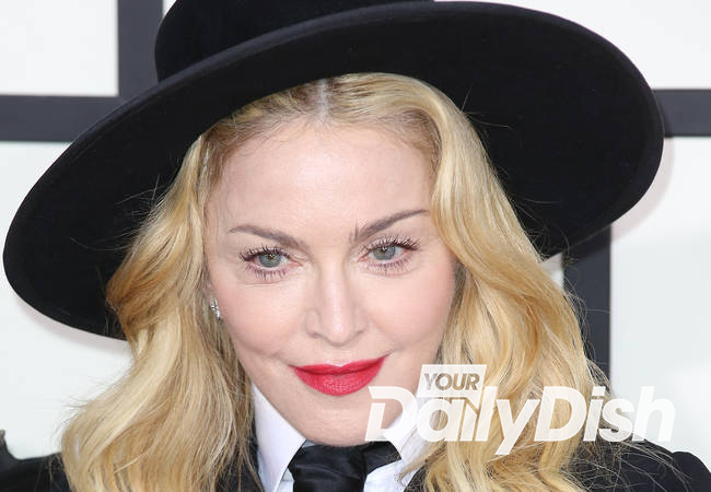 Teenage DJ urges Madonna to approve his remix in newspaper ad