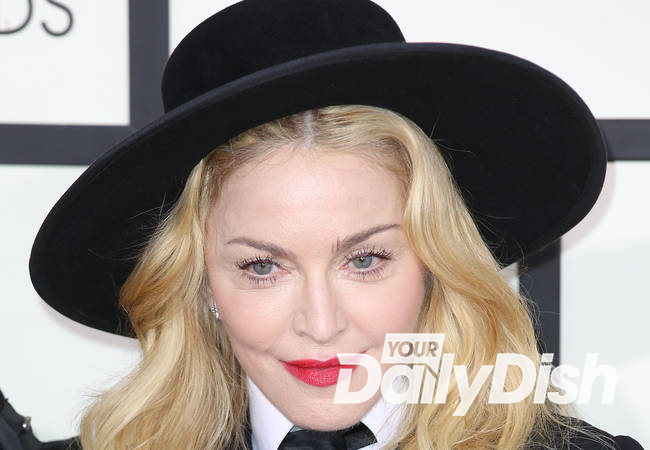 Madonna in talks to star in reality TV series - report