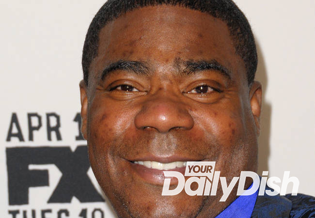 Tracy Morgan sets Saturday Night Live return for October