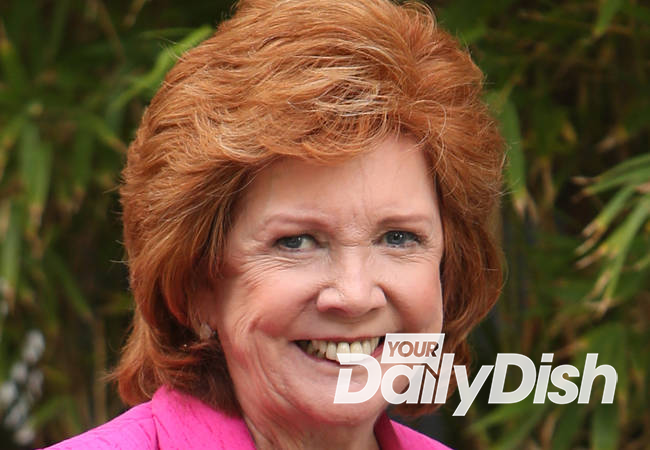 Cilla Black dead at 72