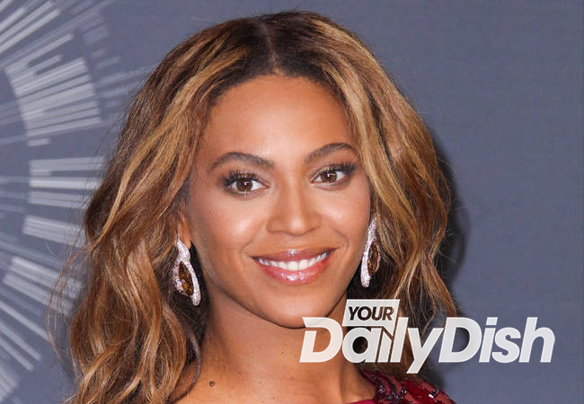 Beyonce makes Vogue history with September issue cover