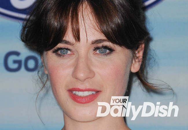 A new girl for New Girl star Zooey Deschanel