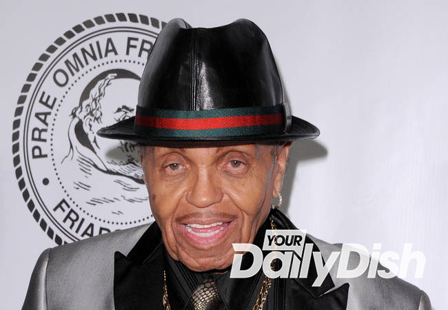 Joe Jackson out of intensive care unit