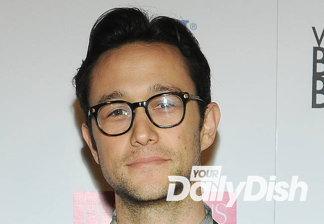 Joseph Gordon-Levitt is a first-time father