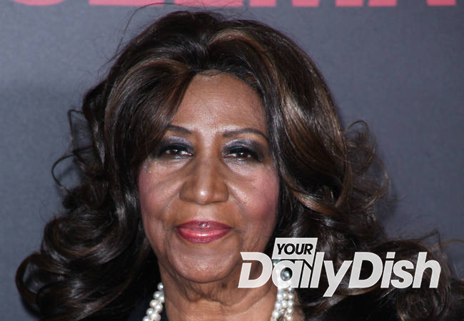 Exhausted Aretha Franklin axes Las Vegas gig