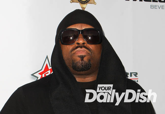 Cee Lo Green apologizes for