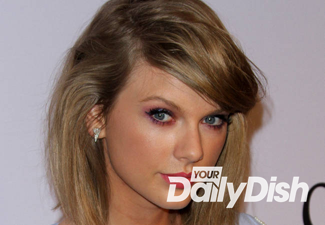 Taylor Swift turned down $2 million gig for godson