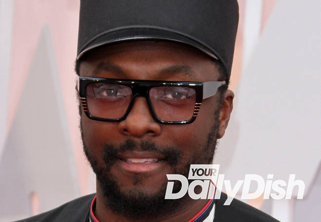 Will.i.am quits The Voice - report