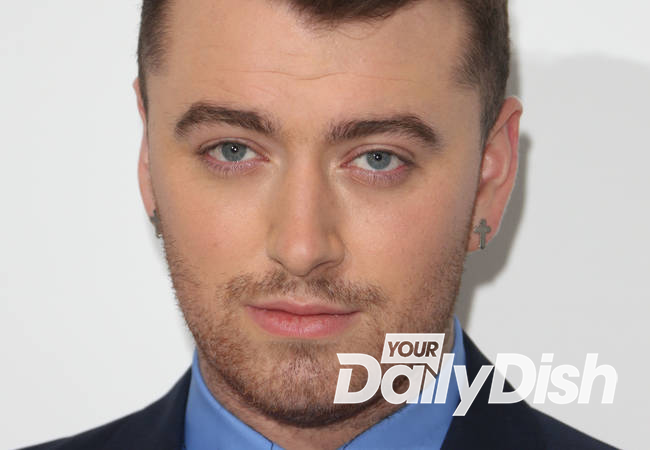 Sam Smith postpones another concert to protect voice