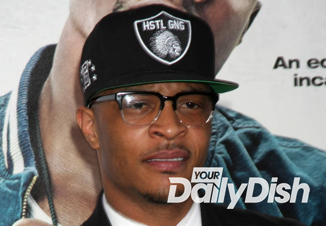 Rapper T.I. facing $4.5 million tax bill