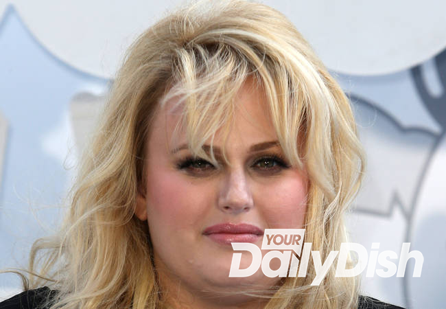 Rebel Wilson to wed in Las Vegas later this year - report