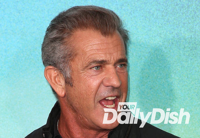 Mel Gibson attacks Australian photographer - report