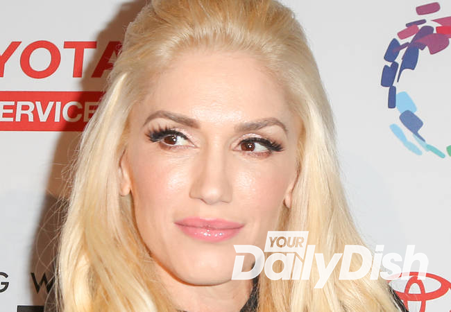Gwen Stefani files for divorce to end 13-year marriage
