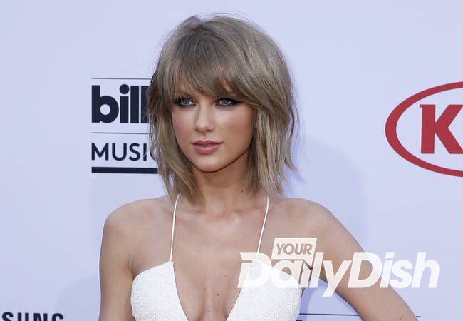 Taylor Swift celebrates her musical heroes by inviting them on stage