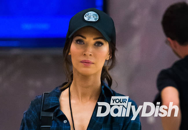 Megan Fox files for divorce, hires top lawyer