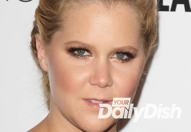 Amy Schumer throwing support behind politician cousin