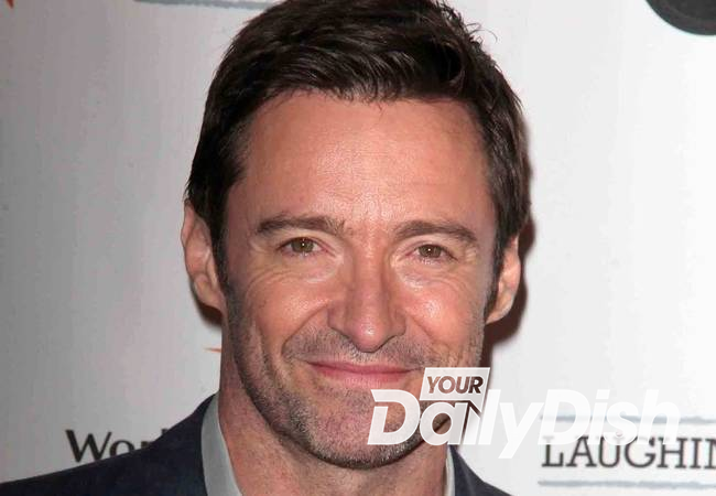Hugh Jackman in talks to portray Greek hero Odysseus