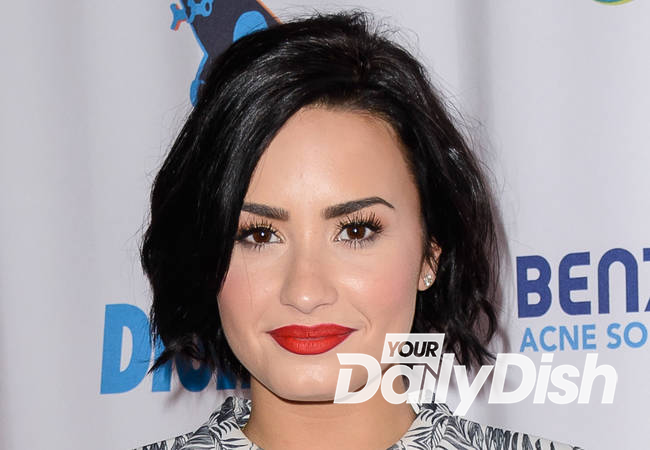 Demi Lovato opens up about public urinating and weed smoking