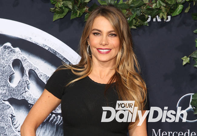 Sofia Vergara launches new coffee machine