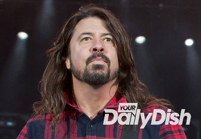 Foo Fighters foil Westboro Baptist Church protest