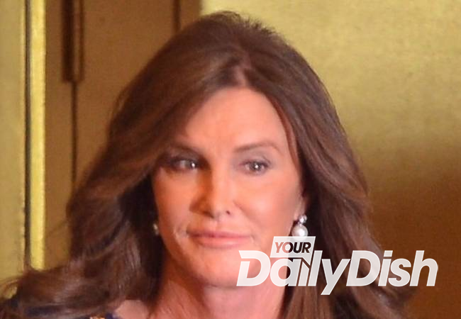 Caitlyn Jenner violated vehicular manslaughter law in deadly crash - report