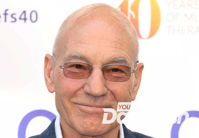 Patrick Stewart & Ian McKellen making plans to join Taylor Swift in Los Angeles
