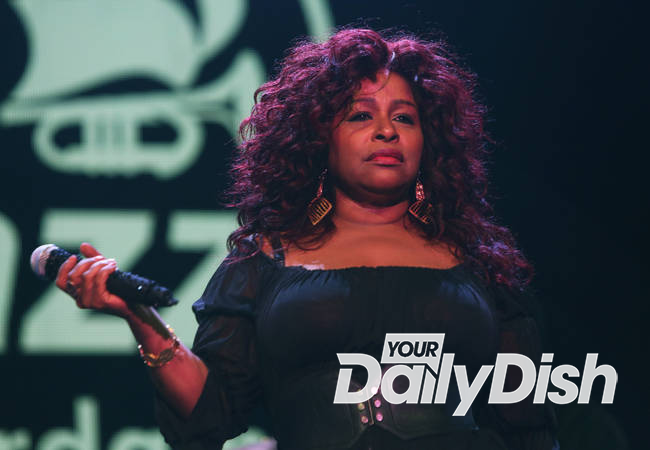 Chaka Khan joins Nick Carter for new season of Dancing With the Stars